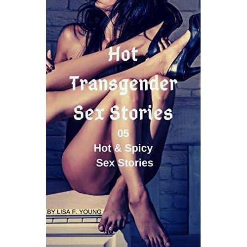 Transgender Sex Stories