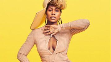 Famous Black Transgender Women