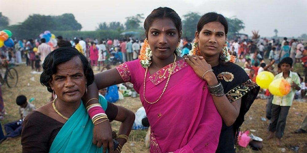 Indian Transgender Women Online