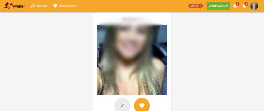 Profile Quality benaughty