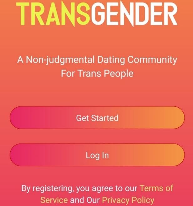 Transdr main page
