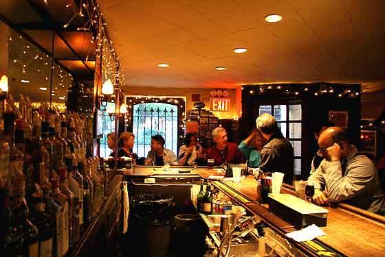 new york bars