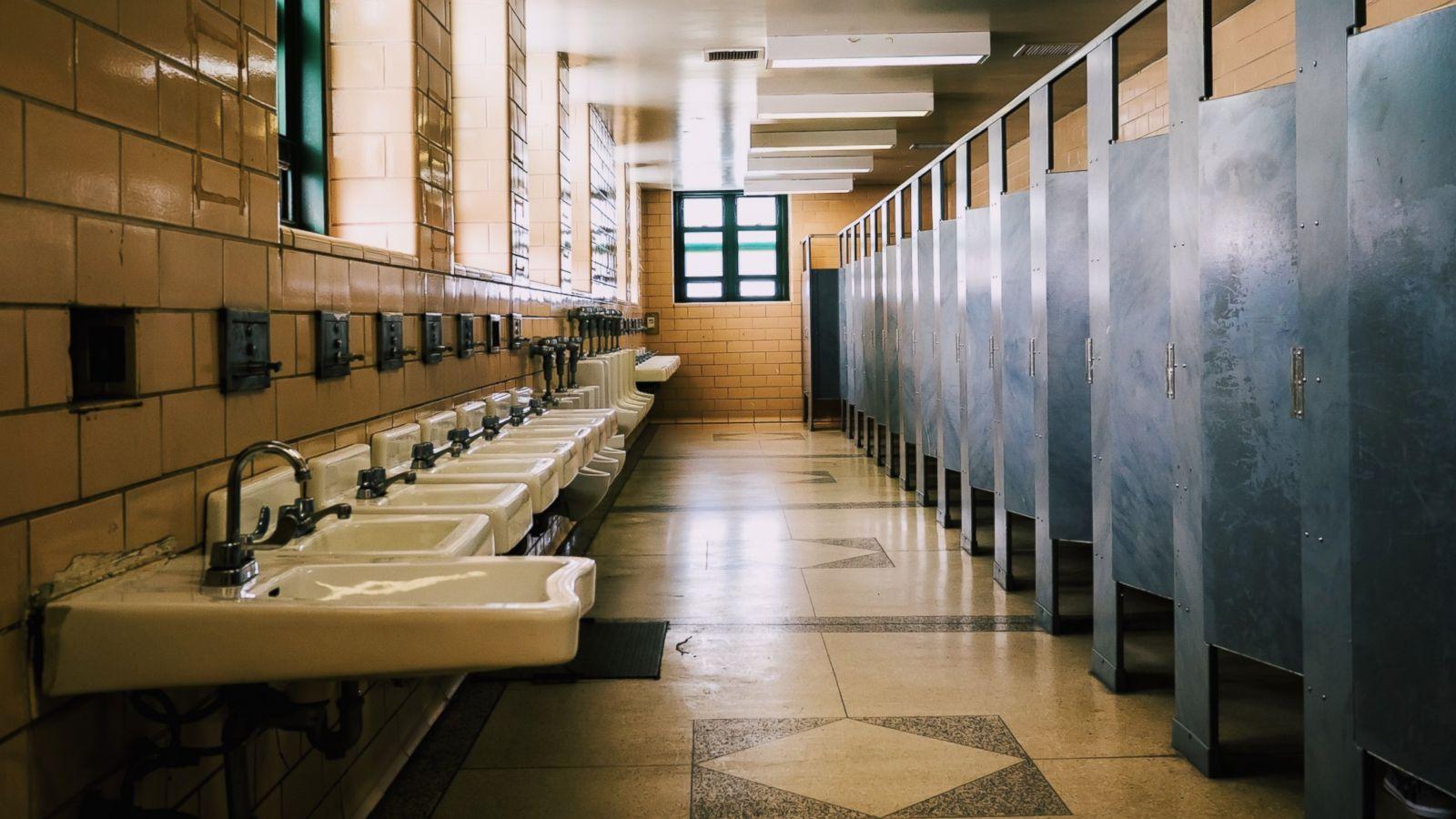 Transgender Bathroom Myths