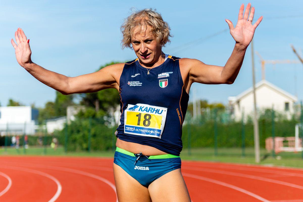 Transgender People in Sports