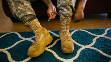 Transgender People in military